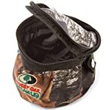 Bergan Small Travel Bowl, Mossy Oak, My Pet Supplies