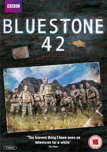 Image result for bluestone 42
