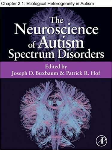 Kirjan lataukset pdf Chapter 09, Etiological Heterogeneity in Autism Spectrum Disorders: Role of Rare Variants DJVU