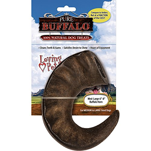 - Loving Pets Pure Buffalo 6-8