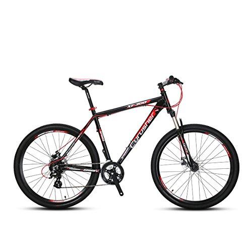 aluminum bike frame - 1