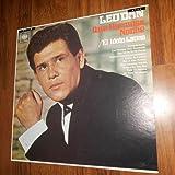 Leo Dan - Que Hermosa Noche / El Idolo Latino (Cbs Vinyl)