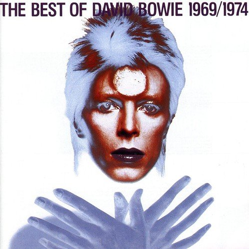 The Best Of David Bowie 1969-1974 (Best David Bowie Record)