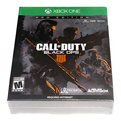 Call of Duty®: Black Ops 4 Pro Edition - Xbox One