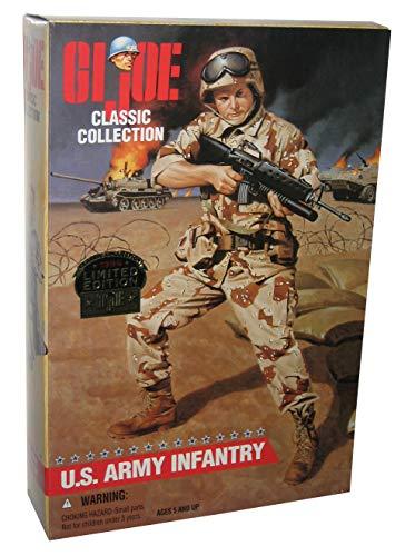 GI Joe U.S. Army Infantry