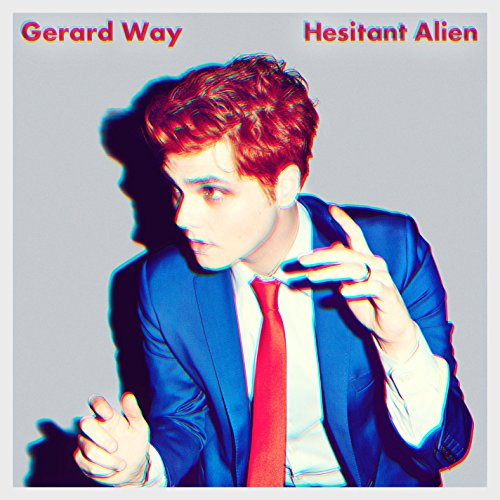 Price comparison product image Hesitant Alien