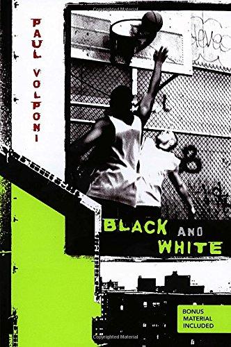 Black and White (Speak)