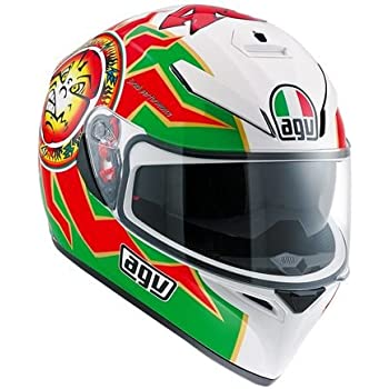 AGV K3 SV Helmet - Imola 1998 (LARGE) (ONE COLOR)