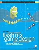 Macromedia Flash MX Game Design Demystified, Jobe Makar, 0201770210