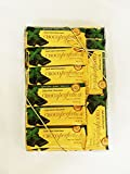 Chocoperfection Sugar Free Dark Mint Chocolate- 10g Bars (Pack of 30)