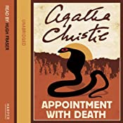 Appointment with Death | Agatha Christie