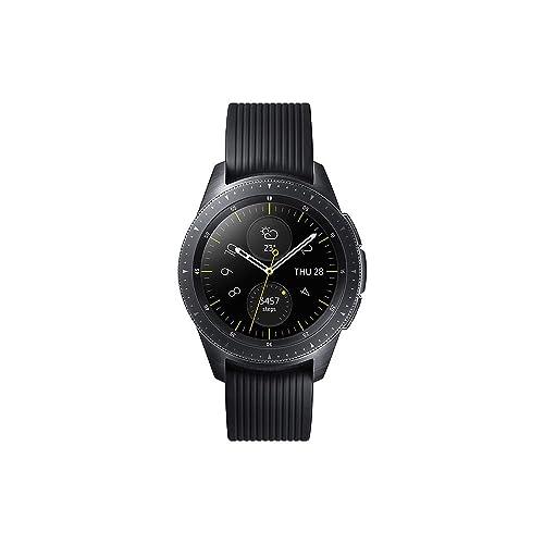 Samsung Galaxy Watch  : une excellente montre connectée, mais une montre GPS un peu plus limitée