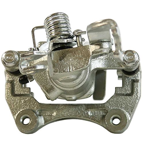 Prime Choice Auto Parts BC2996 Rear Driver Side Brake Caliper ()