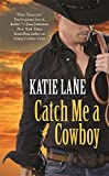Catch Me a Cowboy: Number 3 in series (Deep in the Heart of Texas)