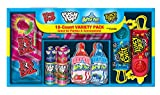 Bazooka Candy Brands, Lollipop Variety Pack 18 Count Box