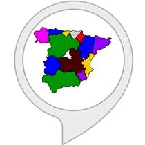 Trivia de Geografía de España: Amazon.es: Alexa Skills