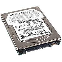 Toshiba MK8034GSX 80GB SATA/150 5400RPM 8MB 2.5-Inch Notebook Hard Drive