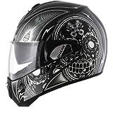 Shark - Motorcycle helmets - Shark Evoline Series 3 Mezcal MAT KAR