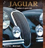 Jaguar, Bernard Viart and Michel Cognet, 0854294562