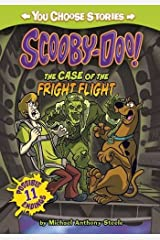 The Case of the Fright Flight (You Choose Stories: Scooby-Doo) Paperback