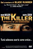 the killer - ritratto di un assassino dvd Italian Import