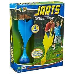 POOF Outdoor Games Jarts Lawn Darts