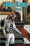 Antique Legacy (An Alicia Trent Mystery) (Volume 4)