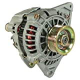 DB Electrical AMT0164 New Alternator For 2.4L 2.4 Sebring & Dodge Stratus 01 02 03 04 05 2001 2002 2003 2004 2005 Mitsubishi Eclipse Manual Transmission 334-1457 A3TB2291 400-48047 A3TB2291 A3TB2291ZC