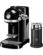 Kitchenaid CUR129775 Artisan Coffee Machine, Plastic, 1160 W