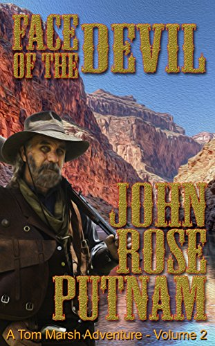 Book cover image for Face Of The Devil (A Tom Marsh Adventure Book 2)