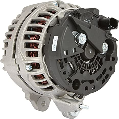 Amazon.com: DB Electrical ABO0229 Alternator (For Volkswagen 1.8L 1.9L 2.0L Beetle 99 00 01 02 03 04 05 & Golf Jetta): Automotive