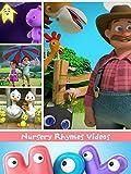 Nursery Rhymes Videos