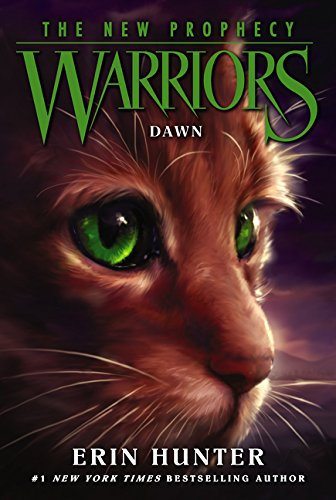 Warriors: The New Prophecy #3: Dawn Paperback – Illustrated, March 17, 2015
