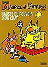 Maurice et Patapon, tome 4 : Hausse du pouvoir d'un chat par Charb