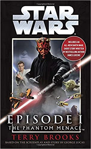Star Wars - The Phantom Menace Audiobook Free Online