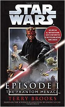 Book The Phantom Menace (Star Wars: Episode I (Pdf))