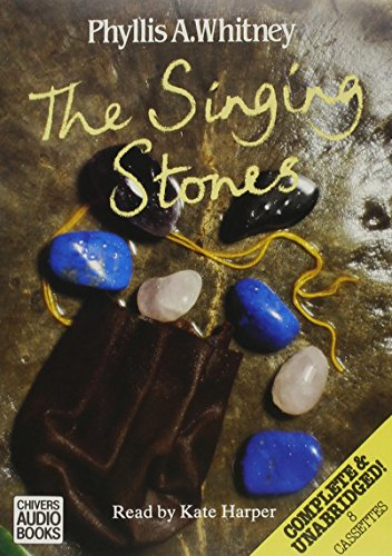 The Singing Stones by Chivers Audio Books