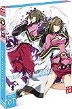 学戦都市アスタリスク 2nd SEASON DVD-BOX 1/2(第13-18話)[DVD-PAL方式](Import版)
