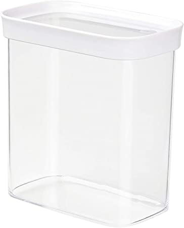 EMSA OPTIMA Schüttdose Frischhaltedose Vorratsdose rechteckig 2,8 L 100/% sicher