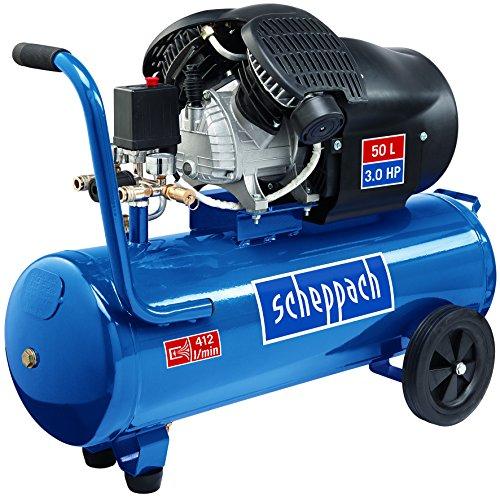 Scheppach Kompressor HC53DC 2,20 kW 230 V 50 Hz, 5906102901