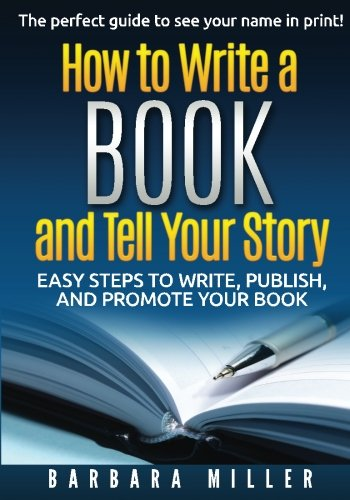 How to Write a Book and Tell Your Story was written for the newbie author to take the mystery out of writing your book. Simple steps are laid out from choosing the subject to the actual writing process. You will learn the most efficient method to wri...