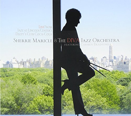 Live from Jazz at Lincoln Center's Dizzy's Club Coca-Cola (2008-09-16) ()