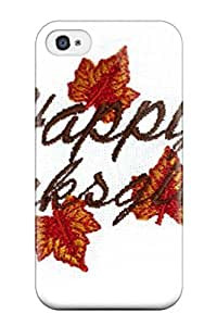 DYoryJr7538iHDTt Thanksgiving For Desktop Fashion Tpu 4/4s Case Cover For Iphone