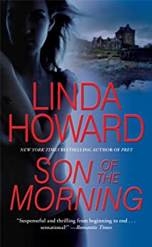 Son of the Morning (Pocket Books Romance) by [Howard, Linda]