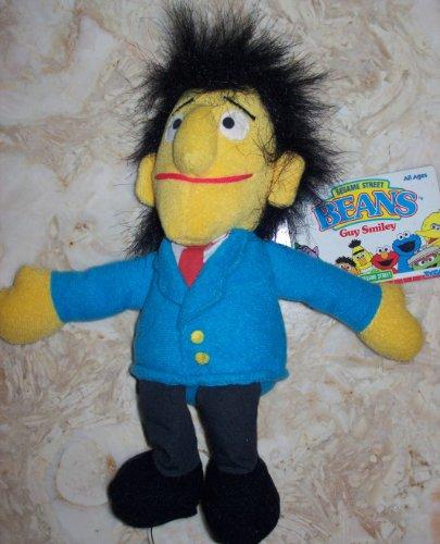 - Guy Smiley: Sesame Street Beans
