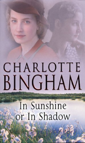 book cover of In Sunshine or in Shadow