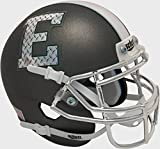 Schutt NCAA Eastern Michigan Eagles Mini Authentic XP Football Helmet, Alt. 3, Mini