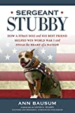 Sergeant Stubby: How a Stray Dog and His Best