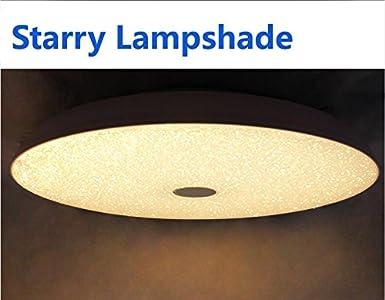 Plafoniere Con Altoparlanti : Plafoniere per soffitto horevo w led con altoparlante bluetooth