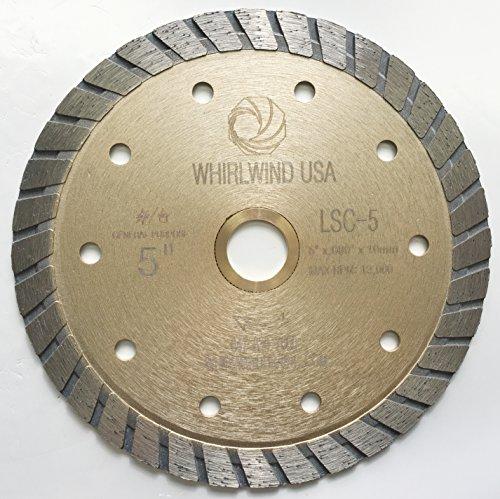 Alskar Diamond Adlsc 7 Inch Dry Or Wet Cutting General